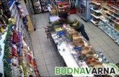 Спипаха 40-годишен варненец, извършил кражба от магазин във Варна