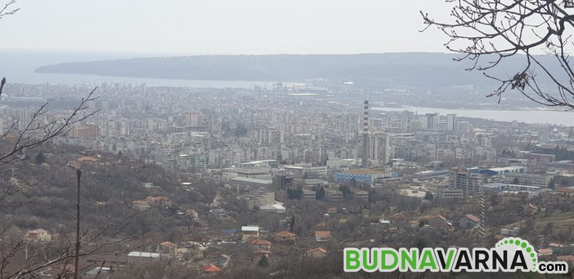 Времето във Варна – 8 март 2020