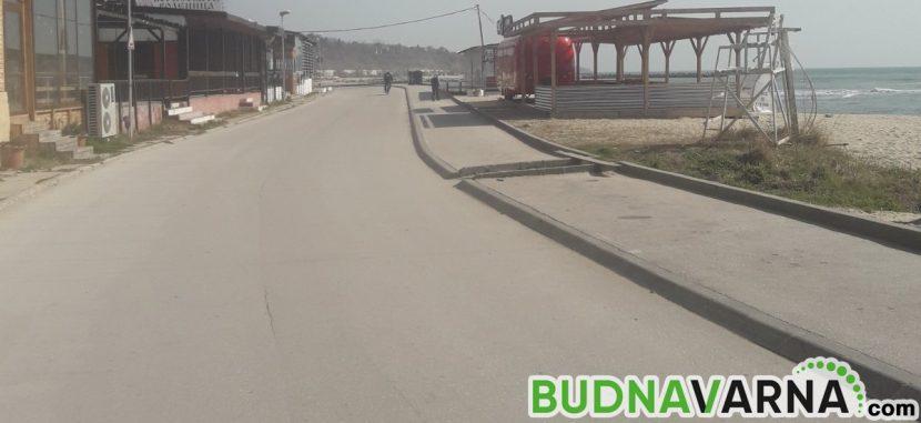 Спипаха кюстендилец, откраднал златен синджир на крайбрежната алея във Варна