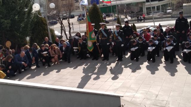 """""""Владиславово"""" отново отбеляза тържествено Трети март"""
