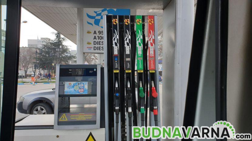 47 стотинки за литър бензин, ето къде