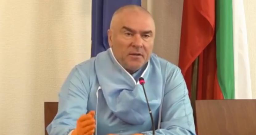 Марешки: Призовавам президента, да каже има ли спекула в търговията с горива (видео)