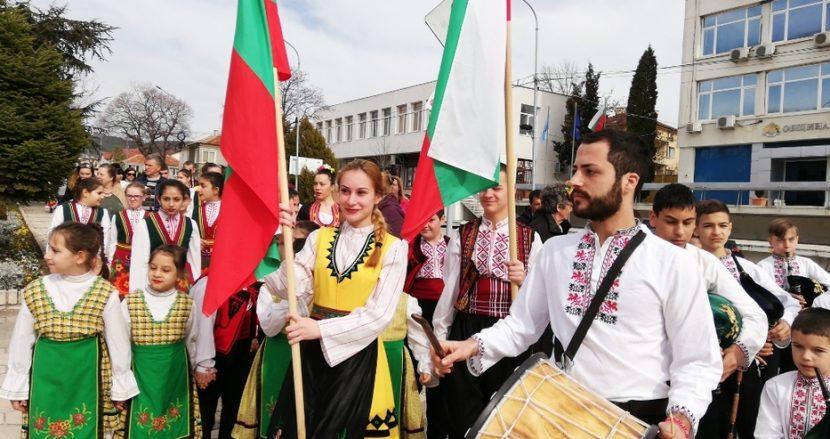 С хоро на единението Аксаково отпразнува Освобождението