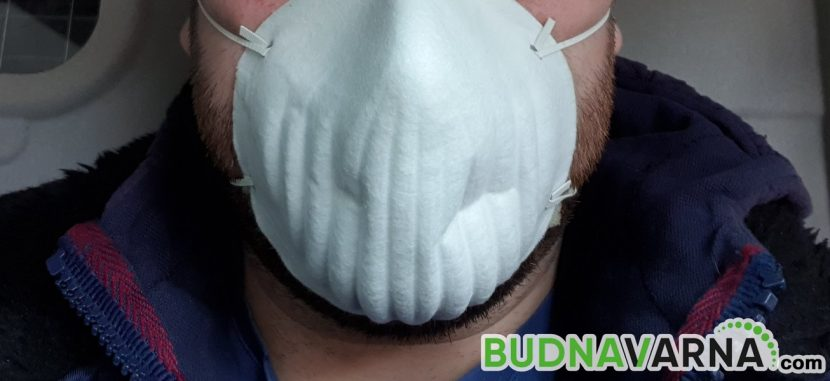 СЗО обмисля дали всички да носят маски