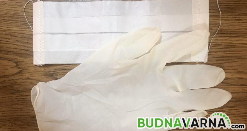 Община Аврен осигурява предпазни маски за своите жители