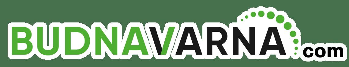 Будна Варна лого