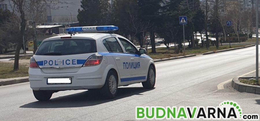Арестуваха мъж от варненското село Пчелник за 70 кг тютюн, 150 литра ракия и 50 литра вино