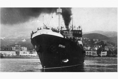 След 79 години откриха кораб в Черно море, смятан за една от най-мащабните морски катастрофи (видео)