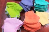 Варненки шият и даряват маски в помощ на хората