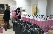 Хигиенни материали и дезинфектанти са осигурени за социалните заведения във Варна