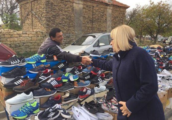 Пазара в Суворово отваря отново в събота
