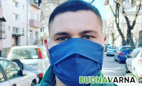 Доколко и как ни предпазват маските от заразяване с коронавирус?