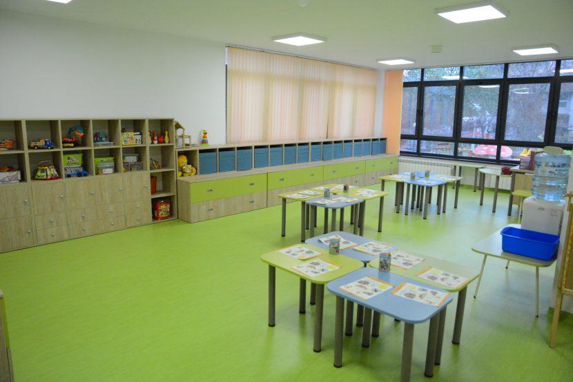 Нова детска градина ще изграждат в центъра на Варна