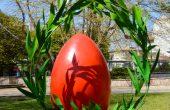 Варна посреща Великденските празници с украса