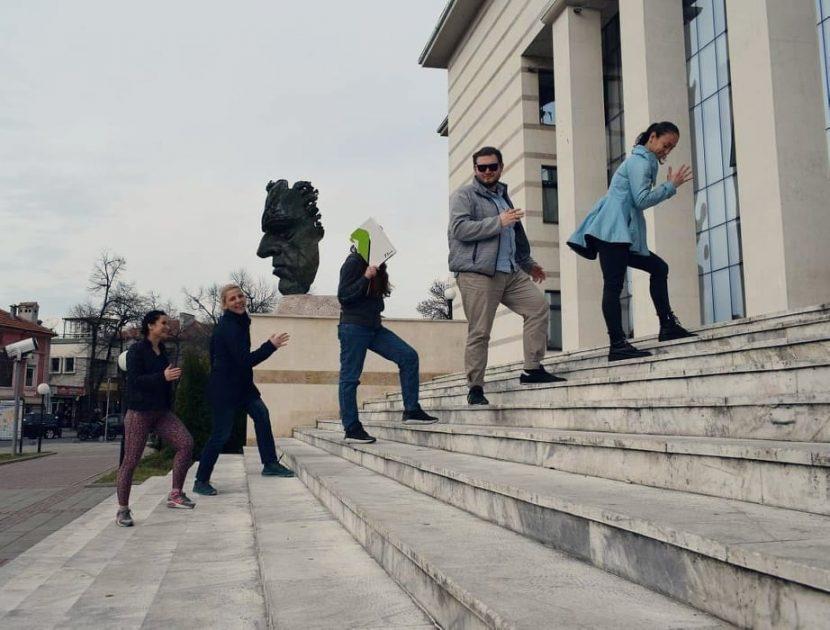 България отбелязва онлайн Световния ден без асансьори на 29 април