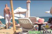 Само един плаж във Варненско с безплатни чадъри