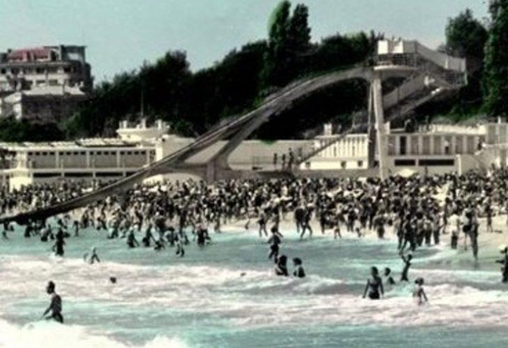 Най-голямата атракция във Варна от 60-те години
