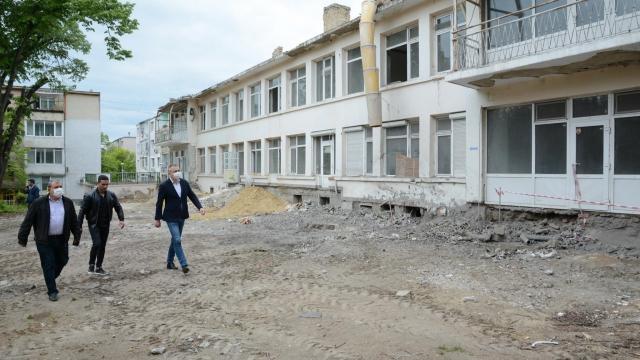 """Дом """"Другарче"""" във Варна ще става детска градина"""