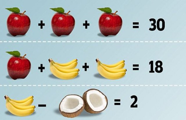Можете ли да се справите с тези 10 детски загадки