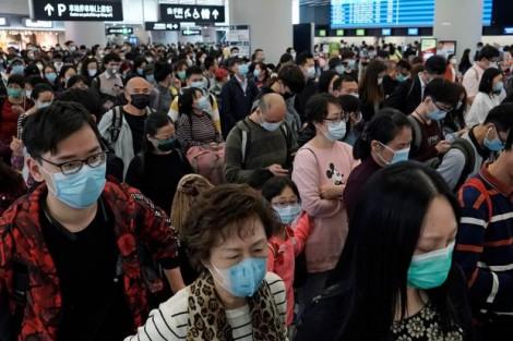 Китай връща ограниченията заради нови огнища от COVID-19