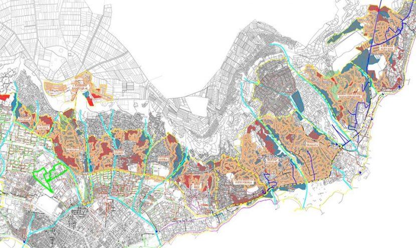 Иван Портних: Изграждаме канализация в селищните образувания