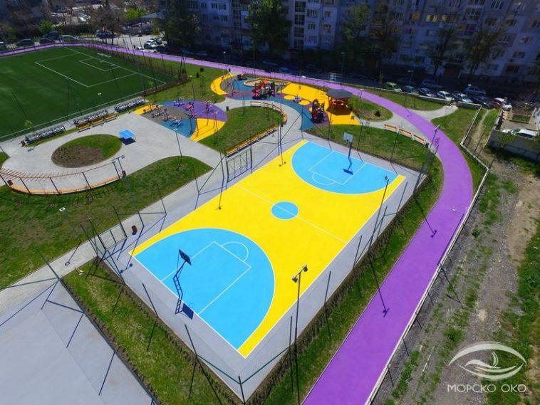 Кметът на Варна обяви кои спортни обекти вече работят