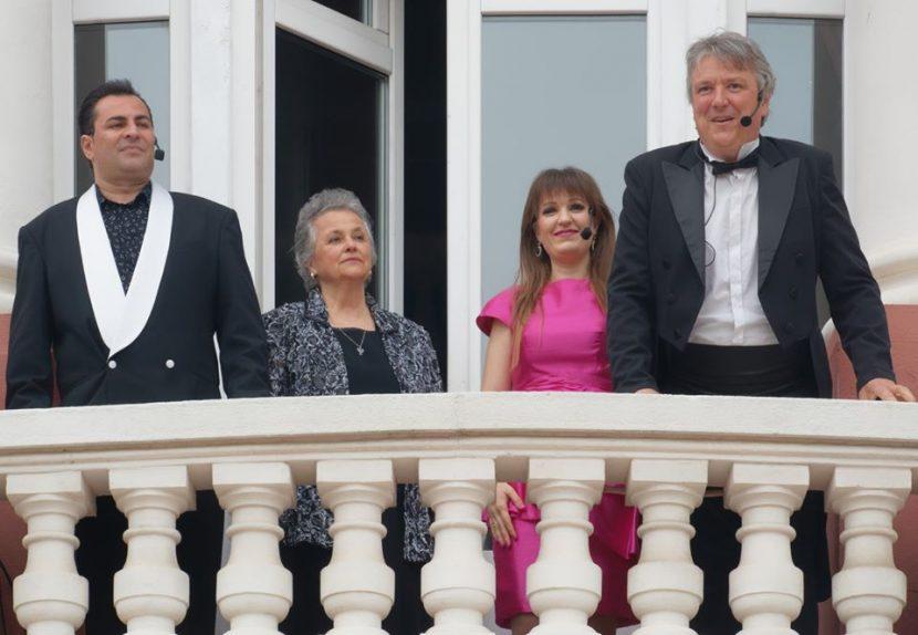 Варненската опера с концерт от Балкона в навечерието на 24 май