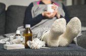 132 случая на грип във Варна за по-малко от месец