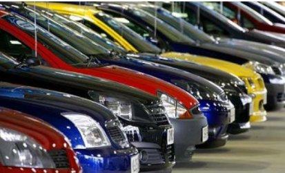Голям срив на нови автомобили от ЕС