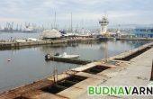 23-ма моряци са поставени под карантина във Варна за последната седмица