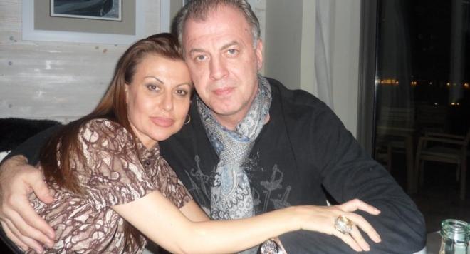 Голямо щастие в семейството на Илиана Раева и Наско Сираков