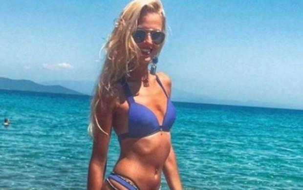 Лъсна истината за гаджето на Натали Трифонова