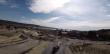 Варненец показа с дрон как върви ремонта на новото кръгово (видео)