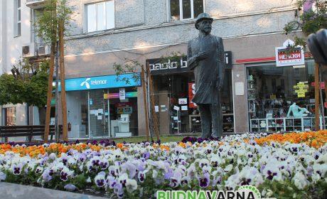 Безплатен пешеходен тур този петък във Варна