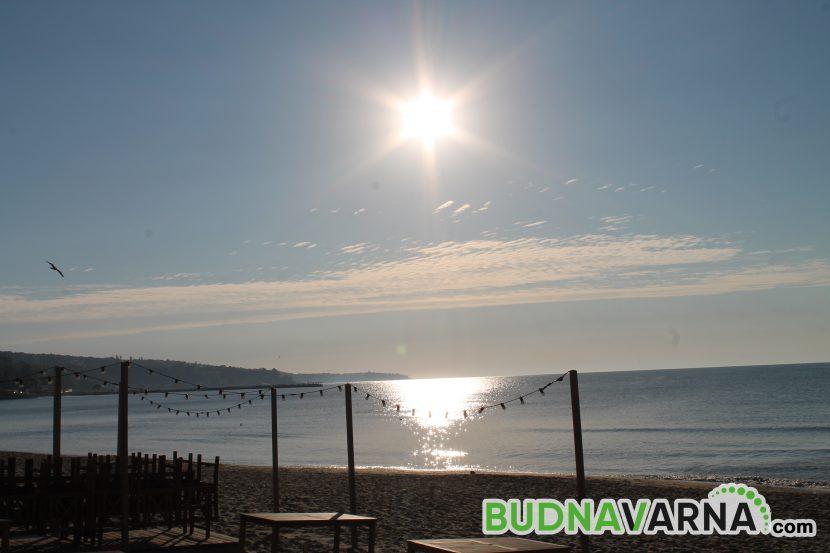 Времето утре по Черноморието