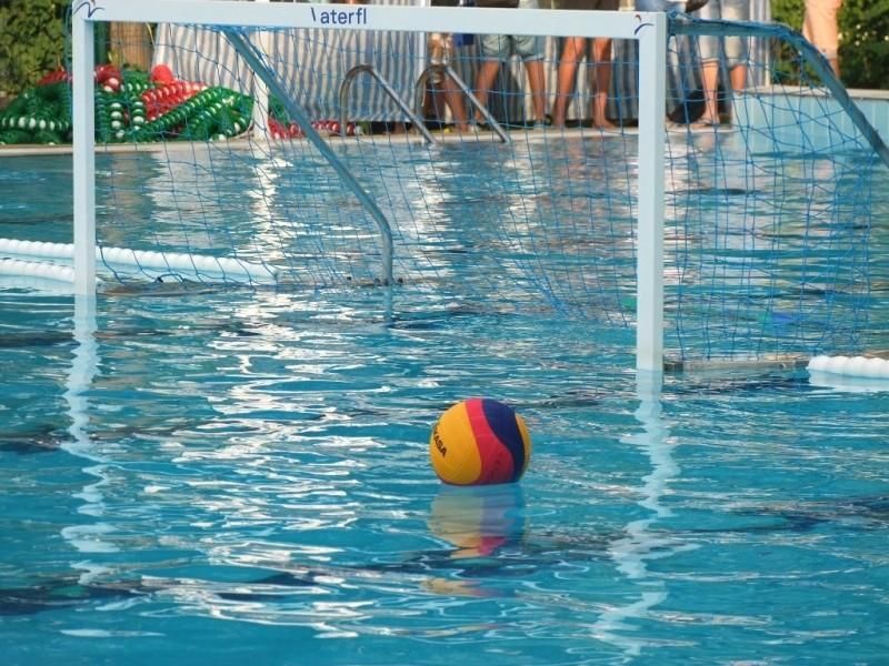 """Започва ремонтът на плувен басейн """"Алекси Алексиев"""""""