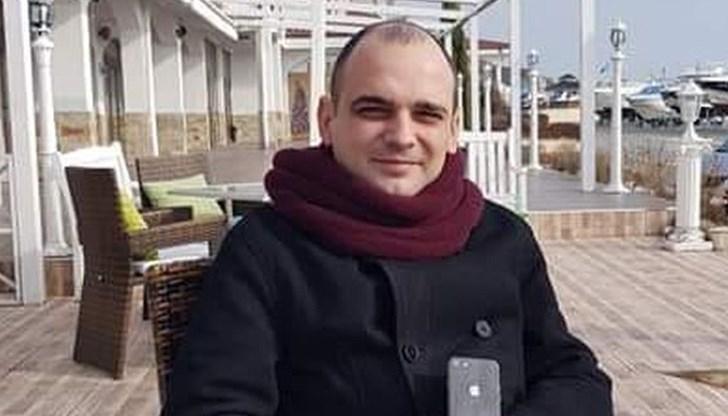 Откриха мъртъв известен варненски журналист