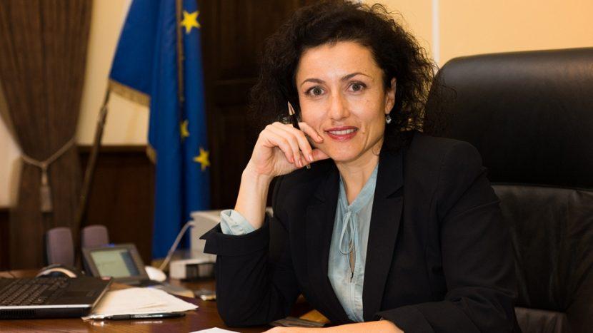 Танева: Трапезата ни за Гергьовден може да бъде изцяло българска