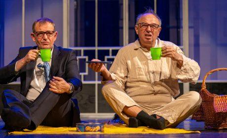 """""""Когато индийците ни купят"""" – комедийно бижу на 26 юни в Летен театър"""