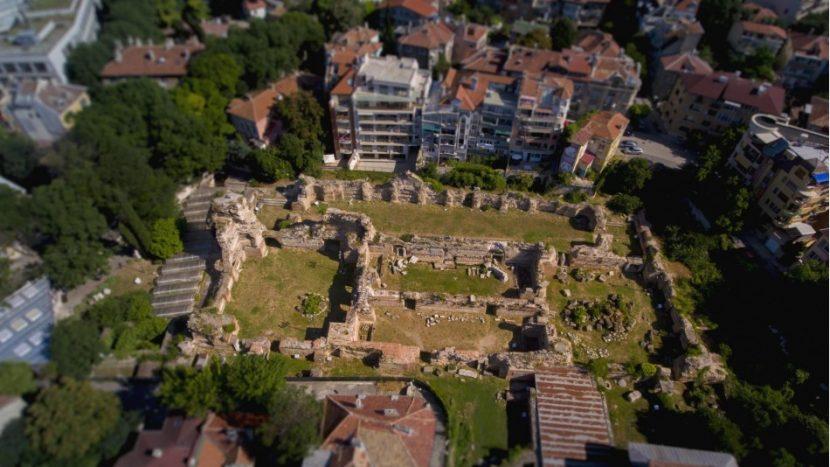 Римските терми, Аладжа манастир и Побити камъни отново ще посрещат туристи от следващата седмица