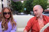 Николаос Цитиридис заведе варненката Гери – Никол на автокино