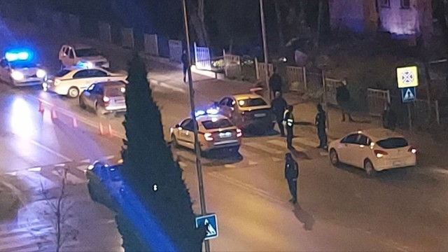 Отново стрелба на варненски булевард