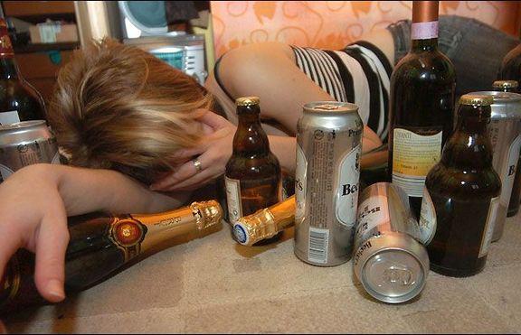Расте злоупотребата с алкохол и наркотици при младежите у нас