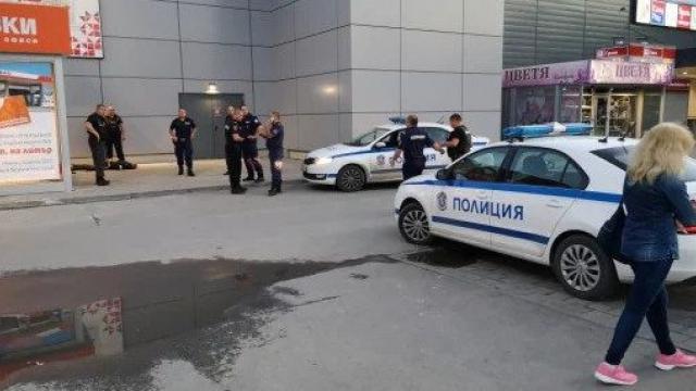 Екшън с пистолет и изнасилване във Варна