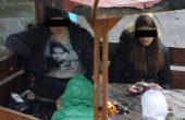 Момичета вандалстват във Владиславово (снимки)