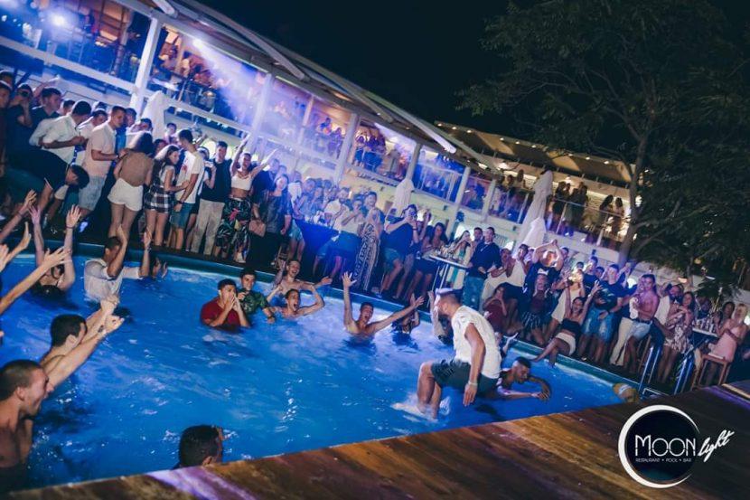 СкандаУното парти на Варна