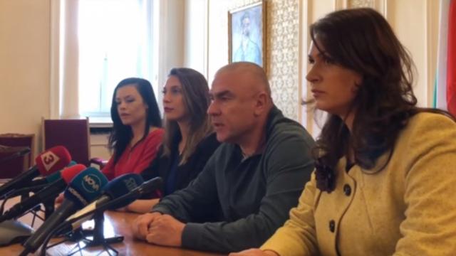 Веселин Марешки: Политиката в България стигна дъното