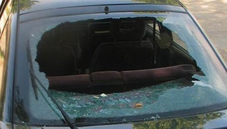 Откраднаха телефон от кола във Владиславово