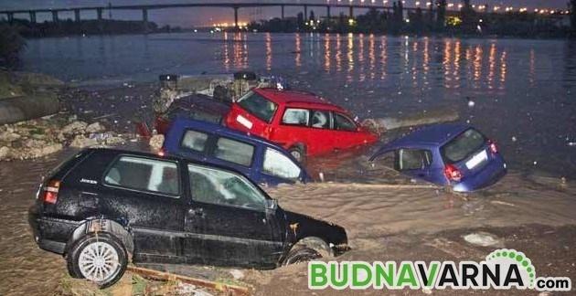 """6 години от наводнението в """"Аспарухово"""" (видео)"""