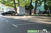 """От днес работи вторият етап от """"синя зона - широк център"""" във Варна"""
